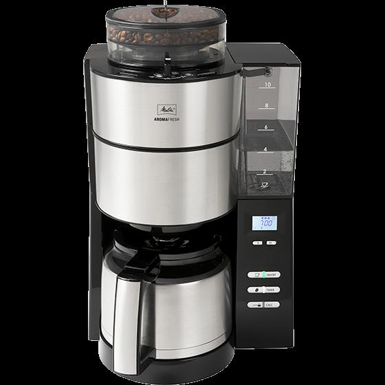 AromaFresh Therm Filterkaffeemaschine