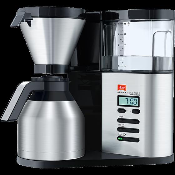 AromaElegance® Therm DeLuxe Filterkaffeemaschine